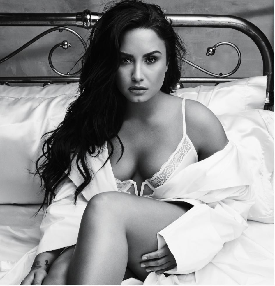 Demi Lovato - Press Image