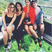 Image 7: Dua Lipa In Cable Car With Friends