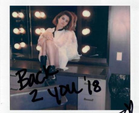 Selena Gomez Announces New Single