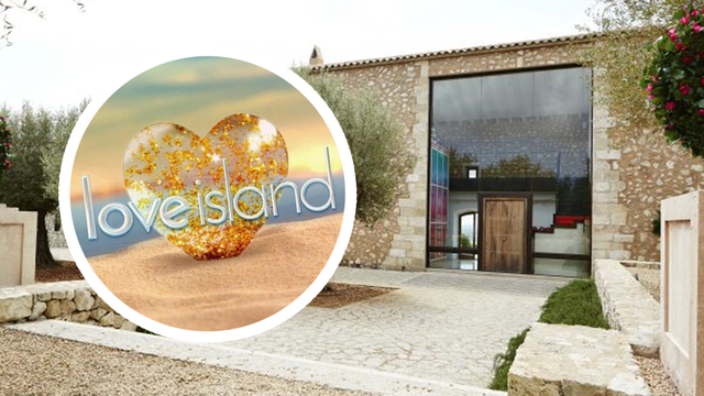 Where Is The Love Island Villa The 2018 Filming Location And Set Revealed