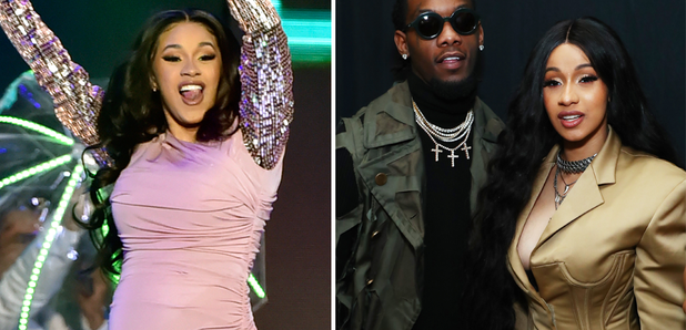 Cardi B Baby Name Boyfriend And Baby Gender Details Revealed