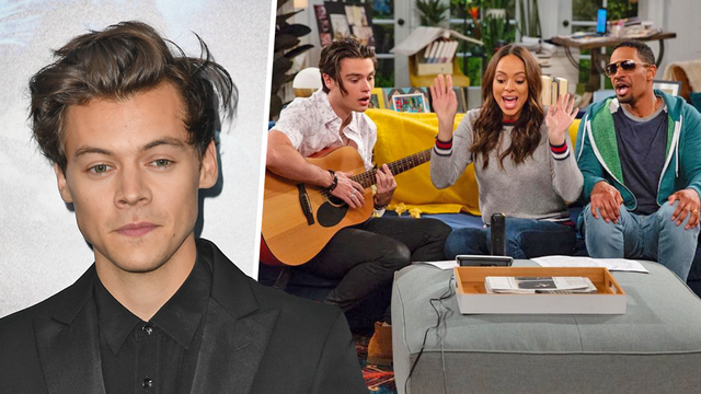 Harry Styles Comedy Show Happy Together Finally