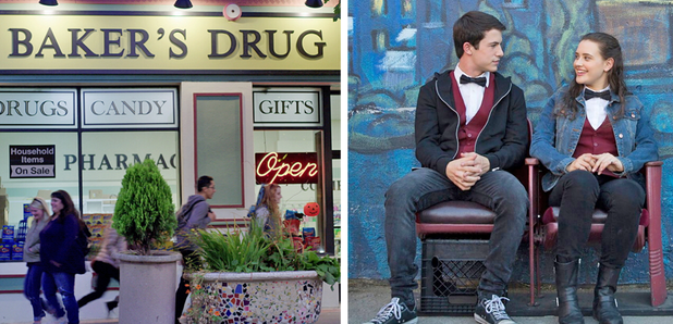 Where Is 13 Reasons Why Filmed Set Locations Revealed Capital