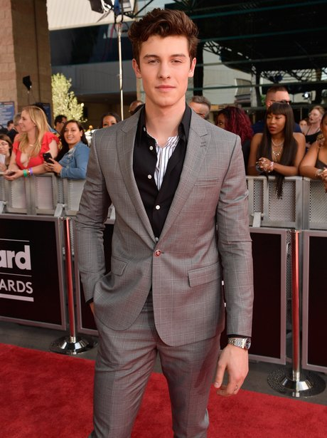 Shawn Mendes BBMA's