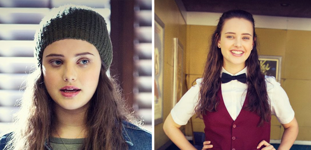 13 Reasons Whys Katherine Langford Drops Huge Hannah Baker Hint For