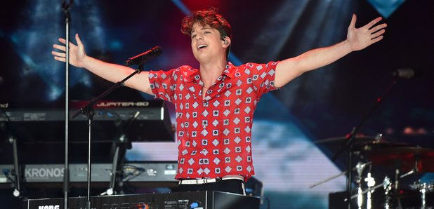 Charlie Puth Had  Peoples Full Attention As He Stunned The Capitalstb Crowd Capital