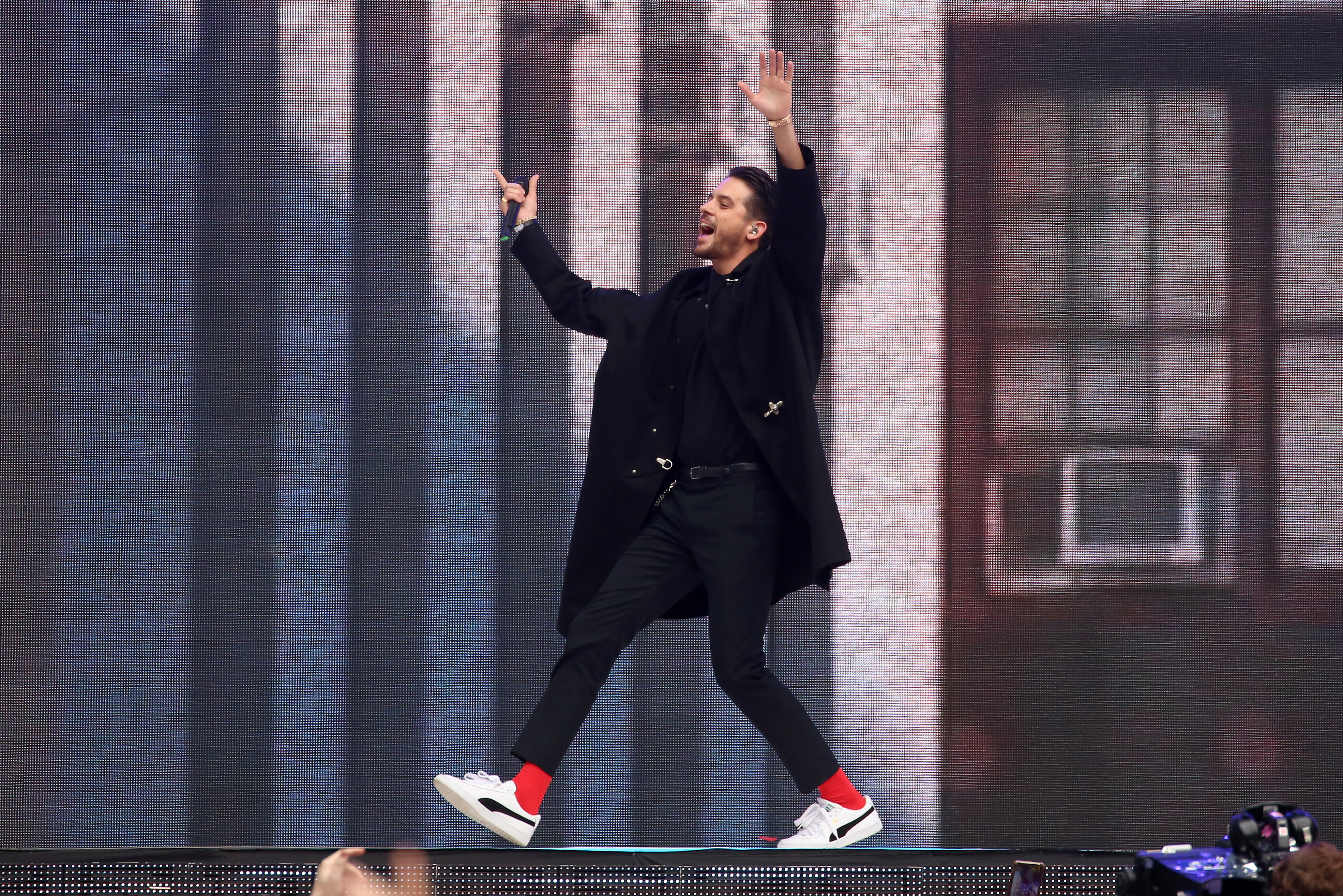 G-Eazy Summertime Ball 2018 Live