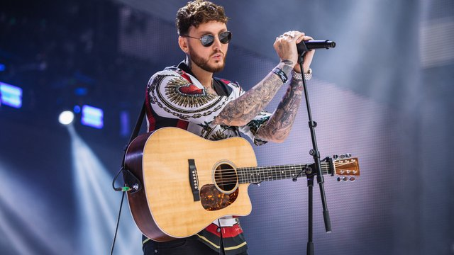 James Arthur You Re Nobody Til Somebody Loves You Live At The Summertime Ball Capital Alex roger, bert williams lyrics powered by www.musixmatch.com. you re nobody til somebody loves you