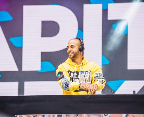 Marvin Humes Summertime Ball 2018