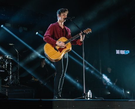 Shawn Mendes Summertime Ball 2018 live