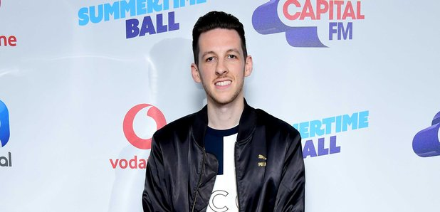 Win a meet greet with sigala plus tickets to his london show capital sigala summertime ball 2018 red carpet m4hsunfo