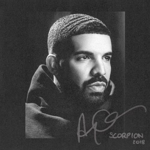 a53fafd05050 New Album Releases. Drake -  Scorpion