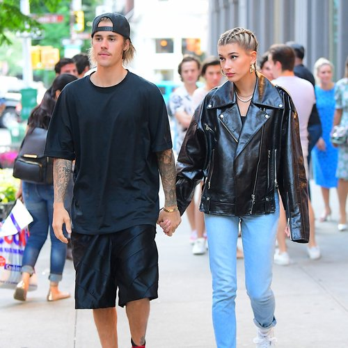 is hailey dating justin bieber dating my niece