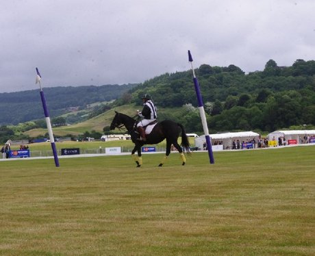 Polo at the Manor 2018