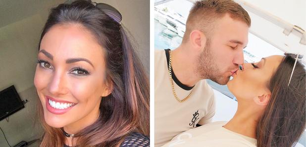 Love Island Star Sophie Gradon's Boyfriend Posts Touching Tribute Following Her... - Capital