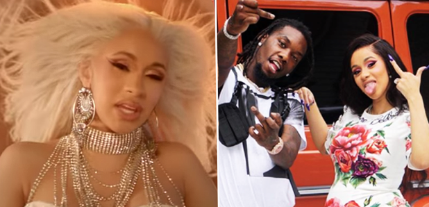 Is Cardi B Engaged To Offset From Migos: People Think Cardi B Secretly Got Married After Fiancé