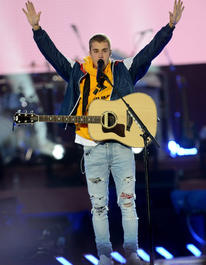 Justin Bieber new album: Songs, release date and latest news
