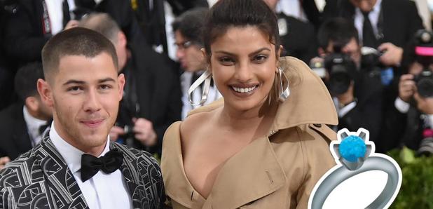 Nick Jonas And Priyanka Chopra Could Be Getting Married Very Soon Capital