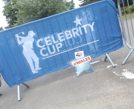Celebrity Cup @ The Celtic Manor