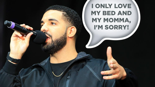 What Is Drake's Son's Name?