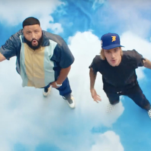 DJ Khaled Feat  Justin Bieber, Chance the Rapper, Quavo