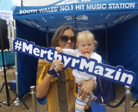 Merthyr Food and Drink Festival