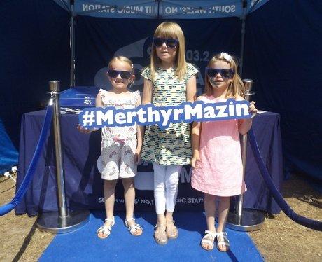Merthyr Food and Drink Festival