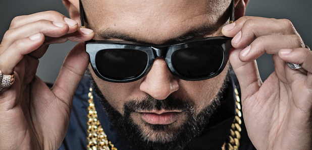 Sean Paul's Live Show Is Coming To Manchester - Get Your Tickets