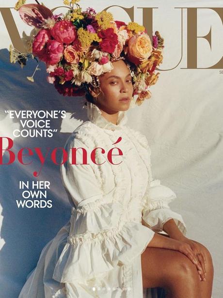 Beyonce Vogue Cove