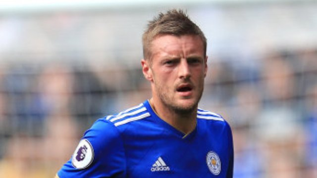 Leicester's Jamie Vardy Asks Not To Be Picked For England ...