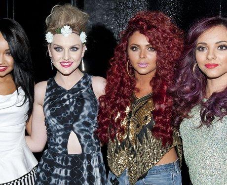 Little Mix Transformation Album