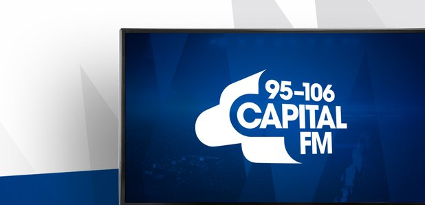 Listen on TV, Sky, Freeview & Virgin | Capital FM