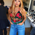 Image 2: Jesy Nelson teases new Little Mix music in post