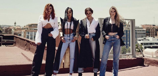 Little Mix's New Album 'LM5': Release Date, Title, Tracklist & More