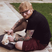 Image 7: Ed Sheeran and his cat