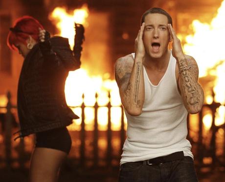 Eminem Rihanna Love The Way You Lie