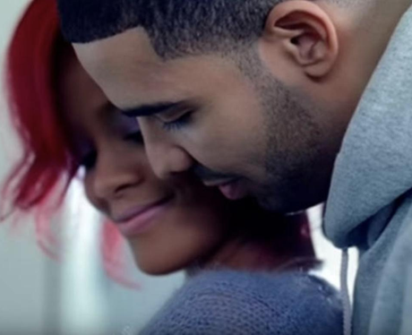 Whats My Name Rihanna Video