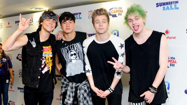 Think You're A True Member Of The #5SOSFam? Take This Quiz