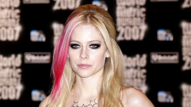 There S Now So Much Evidence For The Avril Lavigne Has Been