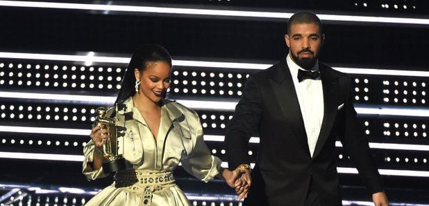 Drakes Got A New Girlfriend And Rihannas Not Happy Unfollow