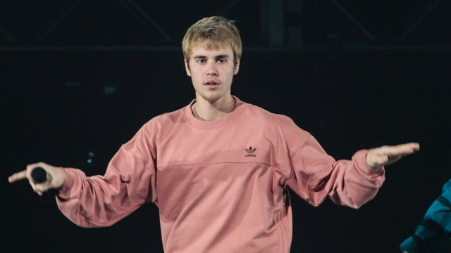 Justin Bieber | News, Videos, Tours and Gossip | Capital