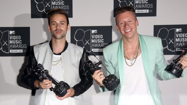 Macklemore | Latest News, New Songs, Photos & Videos | Capital
