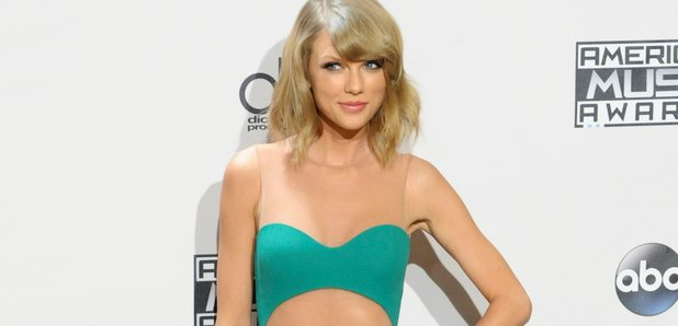 Taylor Swift Has Finally Revealed Who That Baby Voice Is At The Start Of Gorgeous Capital