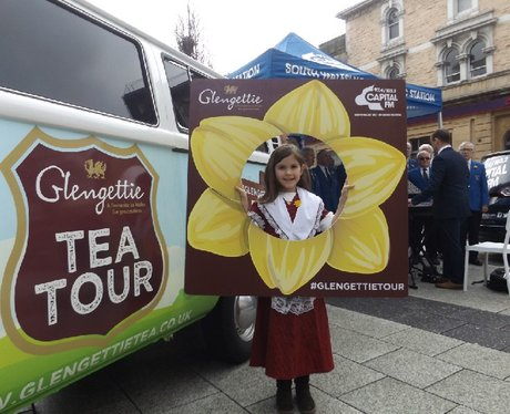 Glengettie Tea Tour 2019