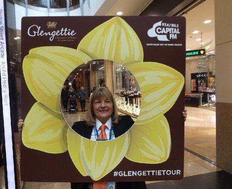 Glengettie Tea Tour 2019