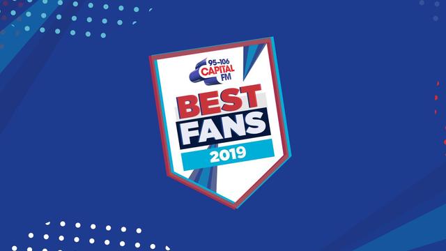 Capital's Best Fans In Pop 2019