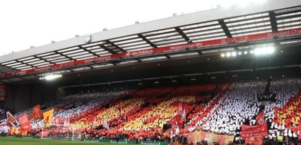 Capital Ford Hillsborough >> Hillsborough Victims Remembered 30 Years On From The Disaster - Capital East Midlands