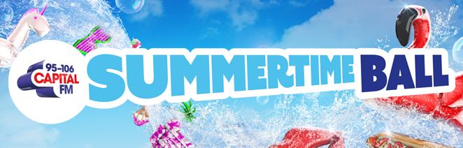 Capital's Summertime Ball 2019   Lineup, tickets, videos & more