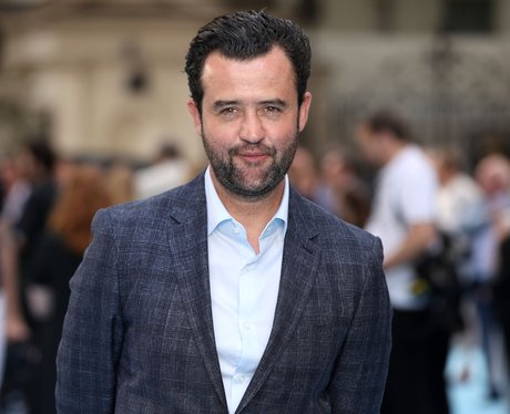 Daniel Mays is starring in White Lines