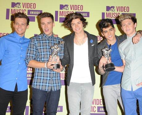 Zayn left One Direction in 2015.